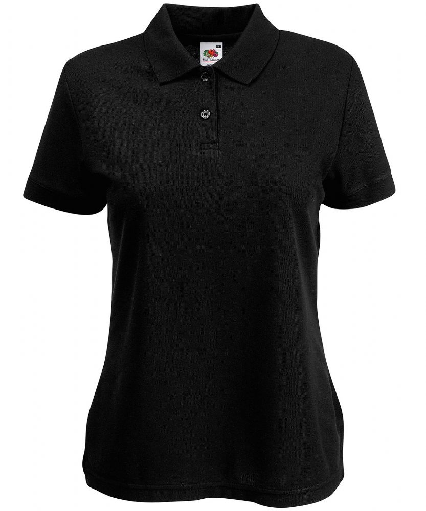 Ladies Fit Polo Shirt